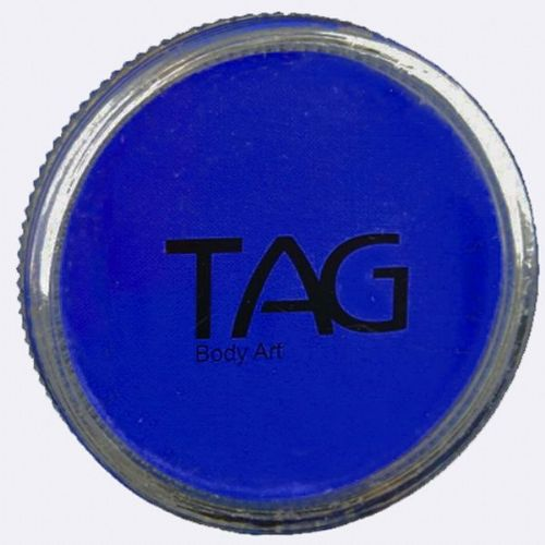 TAG Cake 32g ~ Royal Blue